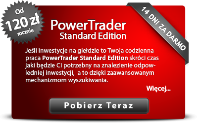 PowerTrader Standard Edition opis